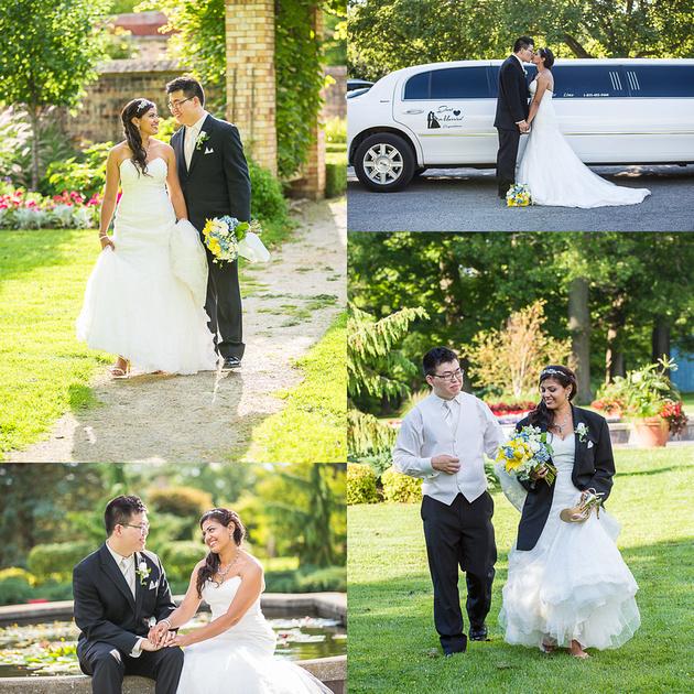 Roman Hidalgo Photography Tang Wedding London Ontario