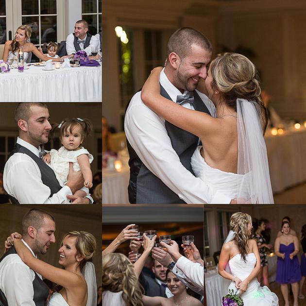 Roman Hidalgo Photography Brennan Wedding London Ontario Highland Country Club